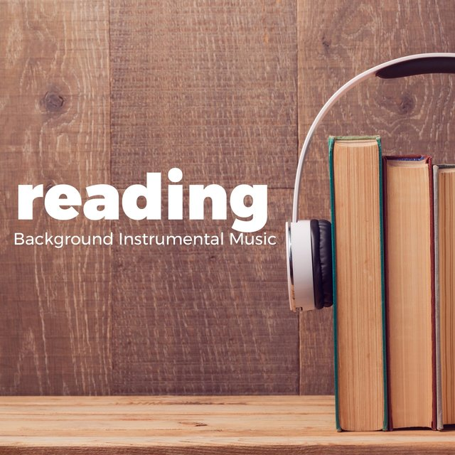 Reading - Background Instrumental Music for Relaxation, Study Music, Piano Music, New Age Meditation Music