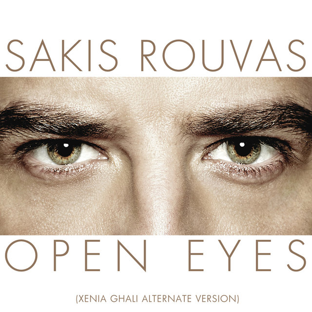 Open Eyes (Xenia Ghali Alternate Version)