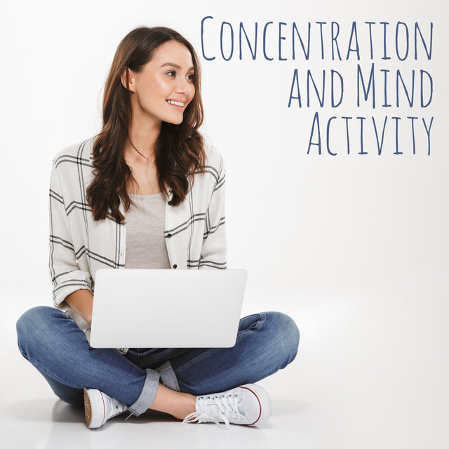Concentration and Mind Activity - Natural Sounds Straight from the Chinese Zen Garden That Help in the Learning Process