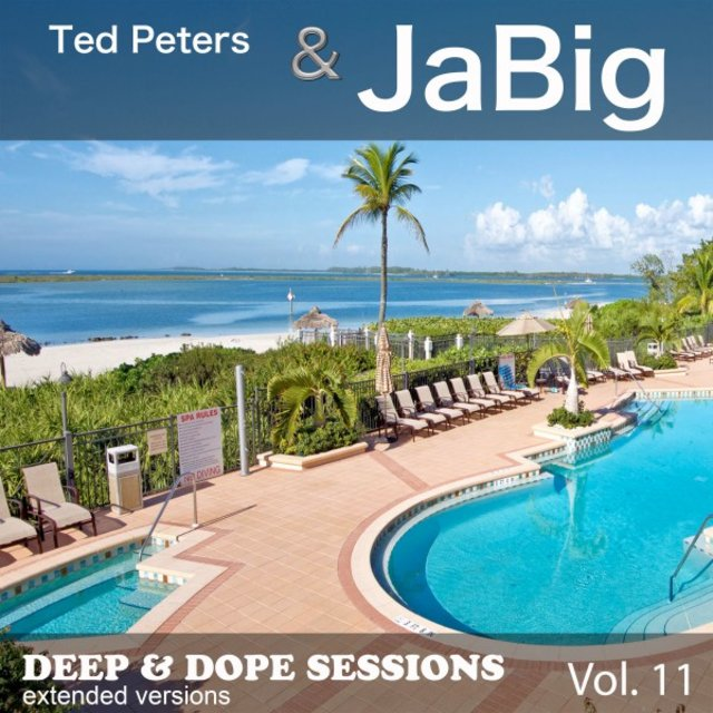 Deep & Dope Sessions, Vol. 11 (Extended Versions)