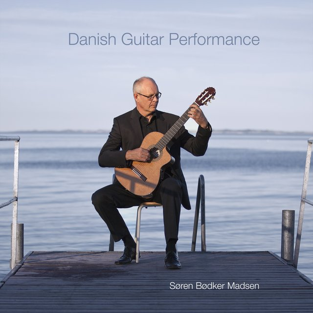 Danish Guitar Performance