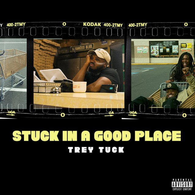 Stuck in a Good Place