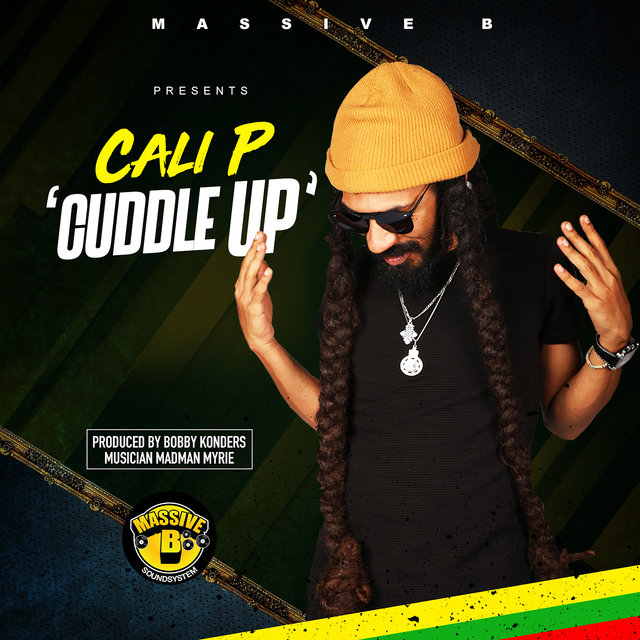 Massive B Presents: Cuddle Up