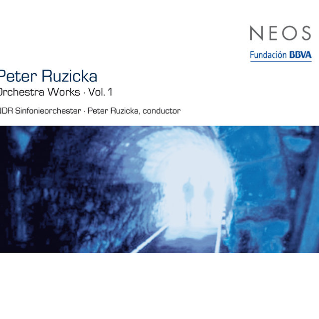 Ruzicka: Orchestral Works, Vol. 1
