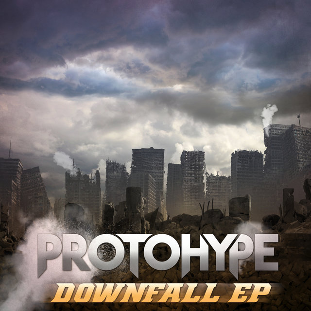 Downfall EP