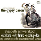 The Gypsy Baron: Overture