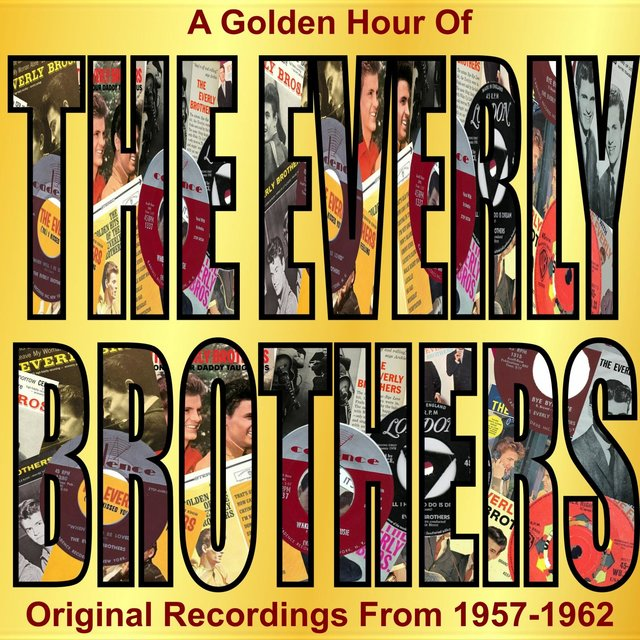A Golden Hour Of The Everly Brothers