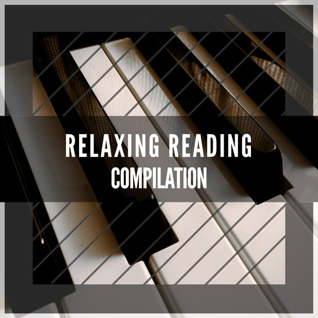 Relaxing Reading Piano Compilation