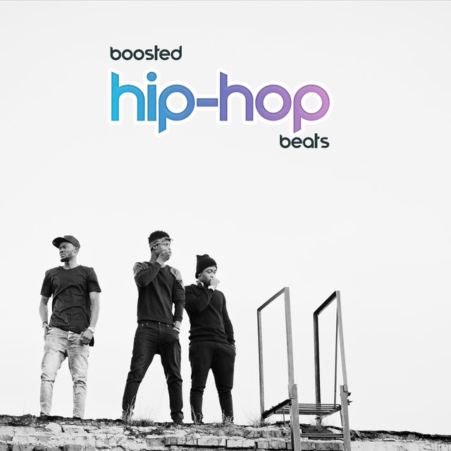 Boosted Hip-Hop Beats