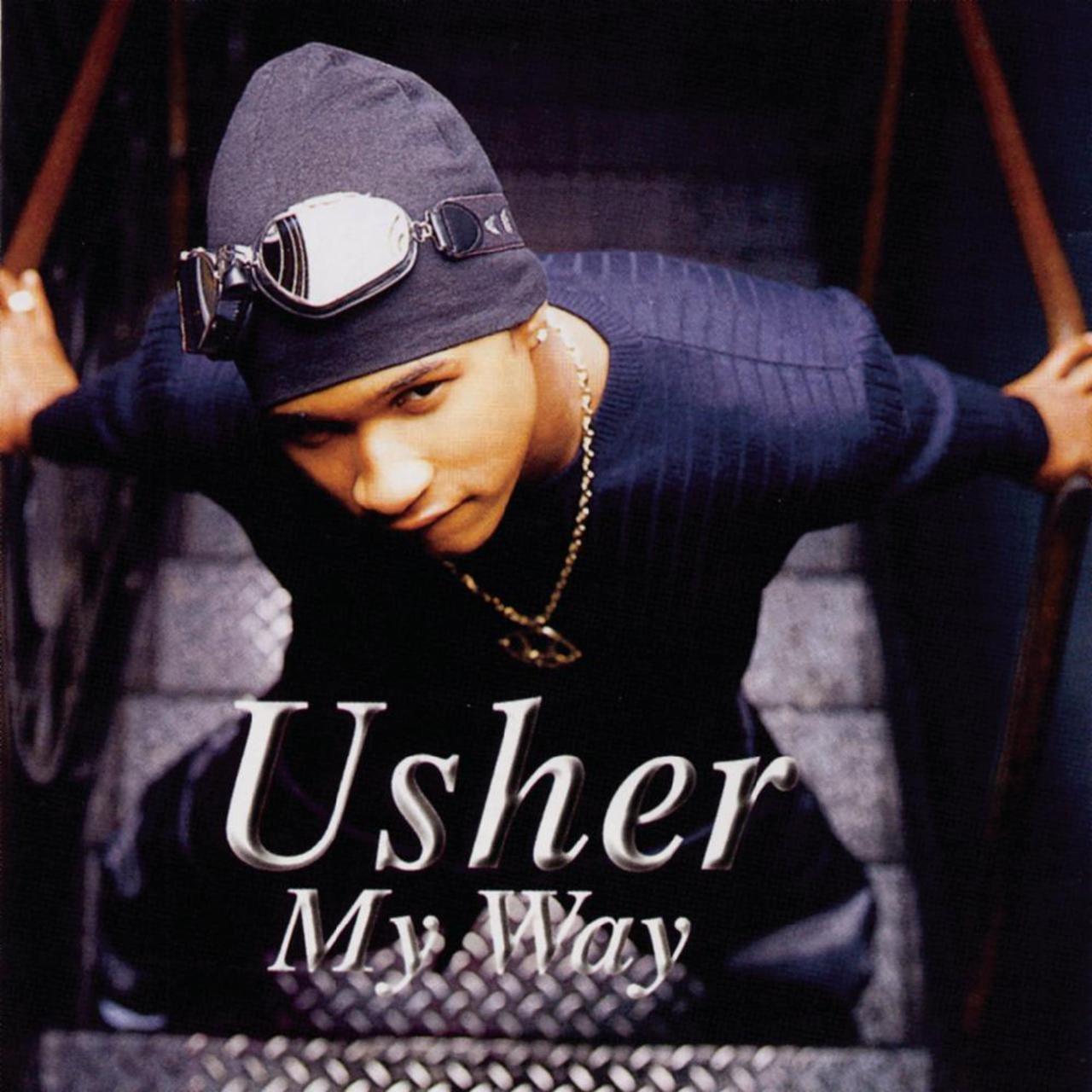 ✔ My Boo Usher. Добро пожаловать на наш музыкальный сайт...
