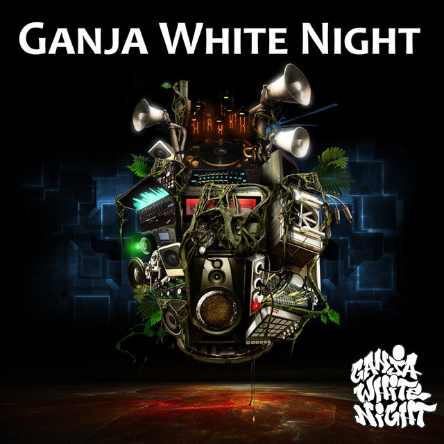 Ganja White Night