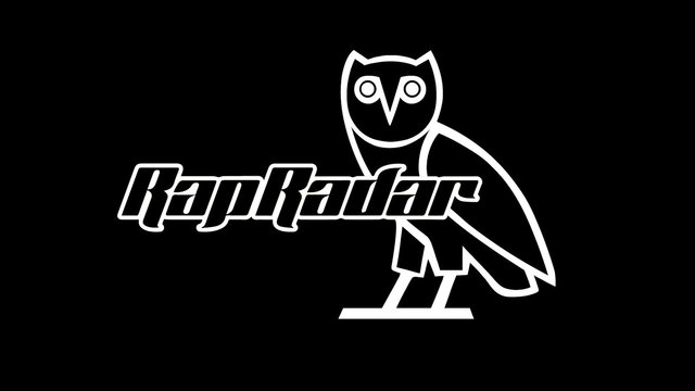 Cover art for album  by Rap Radar, Drake