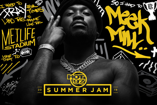 Uptown Vibes feat Fabolous (Live at TIDAL X Hot 97 Summer Jam 2019)