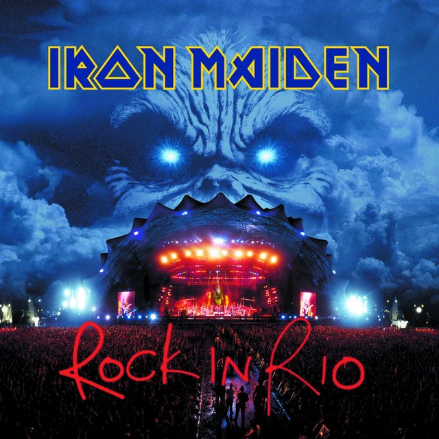 Rock in Rio (Live) [2015 Remastered Version]