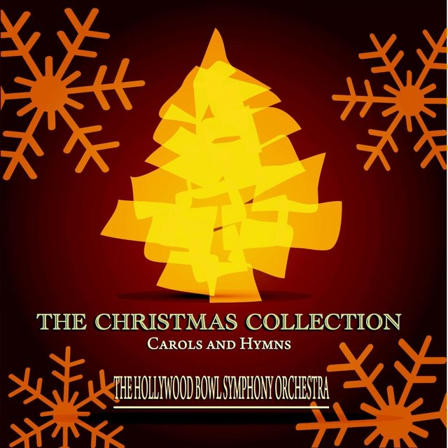The Christmas Collection - Carols and Hymns