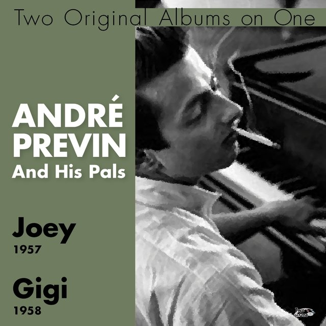 Joey, Gigi (Two Original Albums On One)