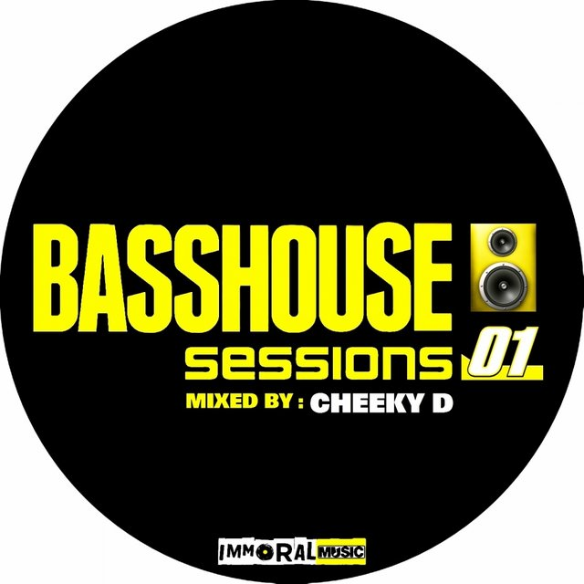 Bass House Sessions 01
