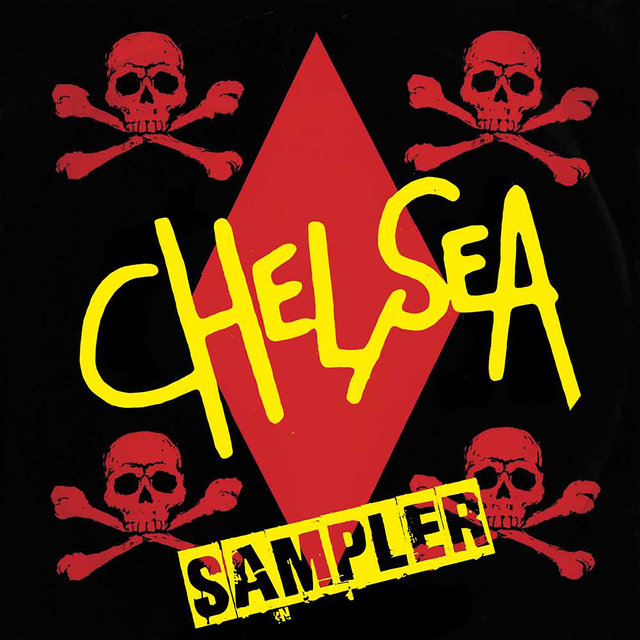 Looks Right - The Chelsea Sampler