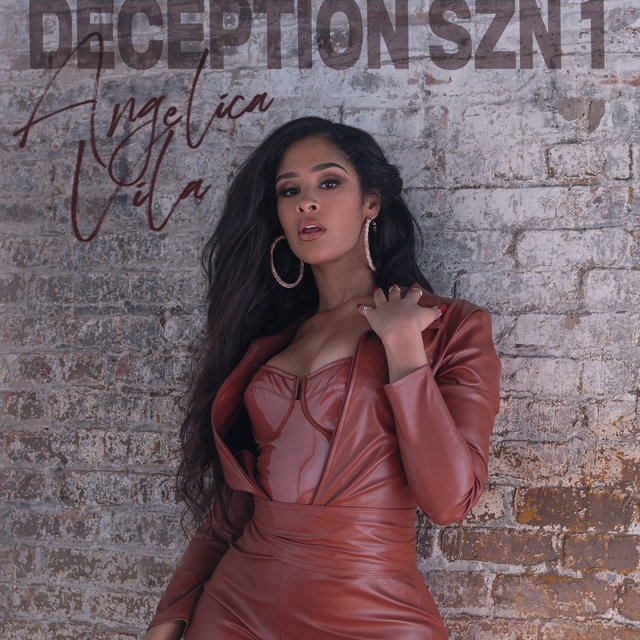 Cover art for album Deception Szn 1 by Angelica Vila
