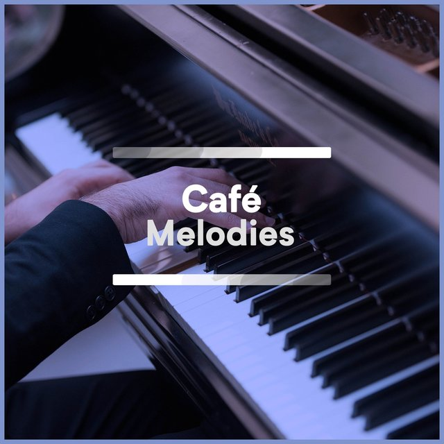 Gentle Café Piano Melodies