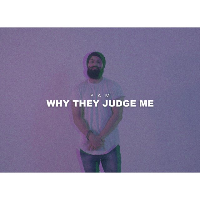 Why They Judge Me