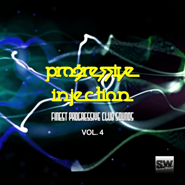 Progressive Injection, Vol. 4 (Finest Progressive Club Sounds)