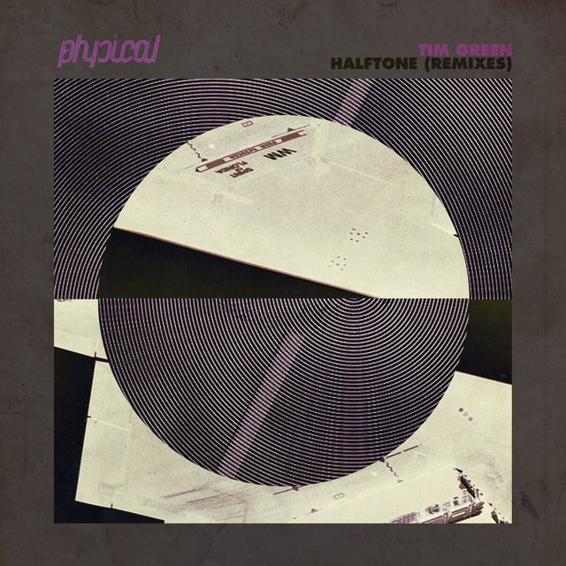 Halftone (Remixes)