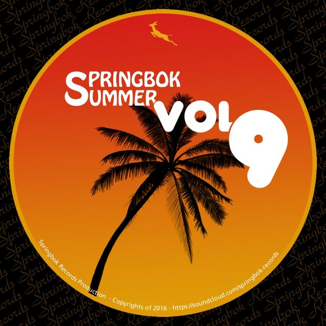 Springbok Summer Compilation, Vol. 9