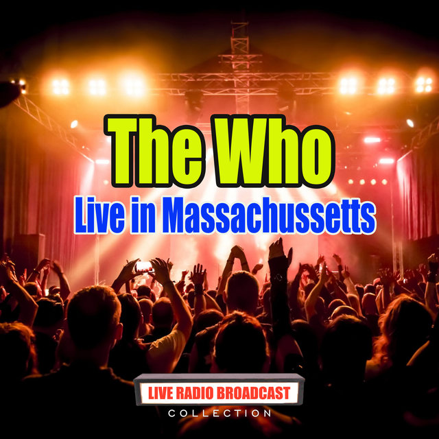 Live in Massachussetts