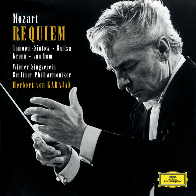 Mozart, W.A.: Requiem In D Minor, K.626