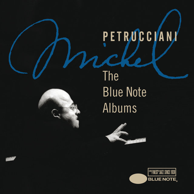 The Blue Note Albums