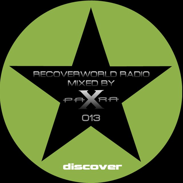 Recoverworld Radio 013