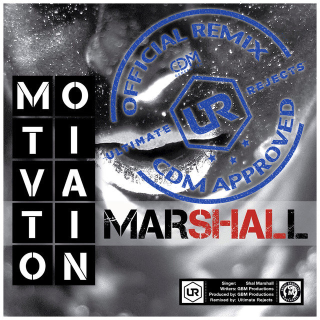 Motivation (Ultimate Rejects Remix)