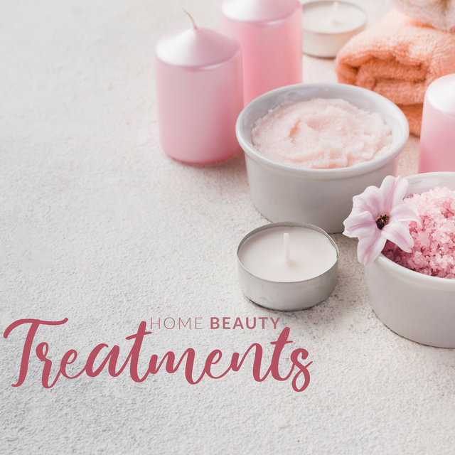 Home Beauty Treatments – New Age Music 2020, Home Rituals, Relaxing Music, Spa Sounds