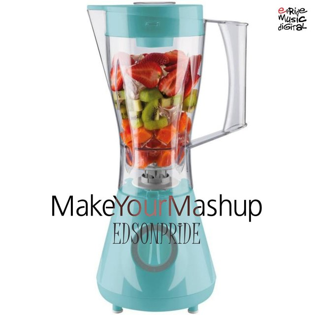 Make Your Mashup, Vol. 1