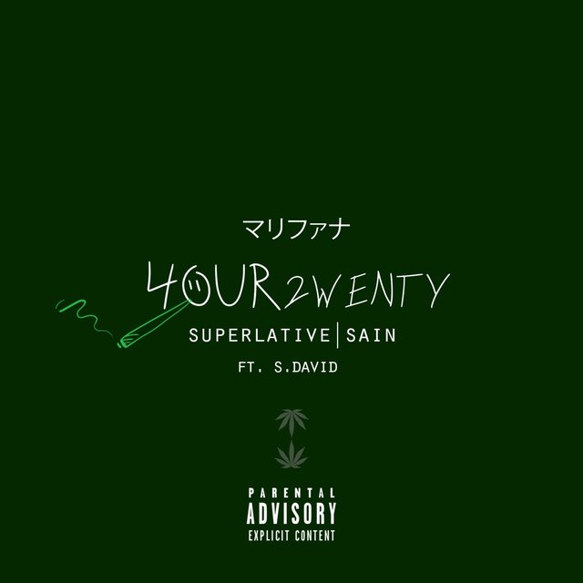 4our 2wenty (feat. S.David)