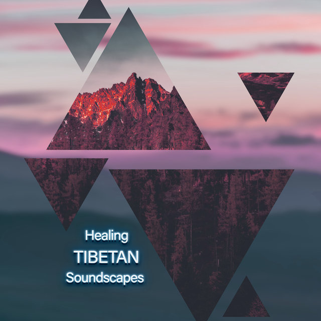 Healing Tibetan Soundscapes - Inspiring Asian Style New Age Music, Guided Meditation, Awaken Your Energy, Calm Spirit, Chakra Flow, Spirituality