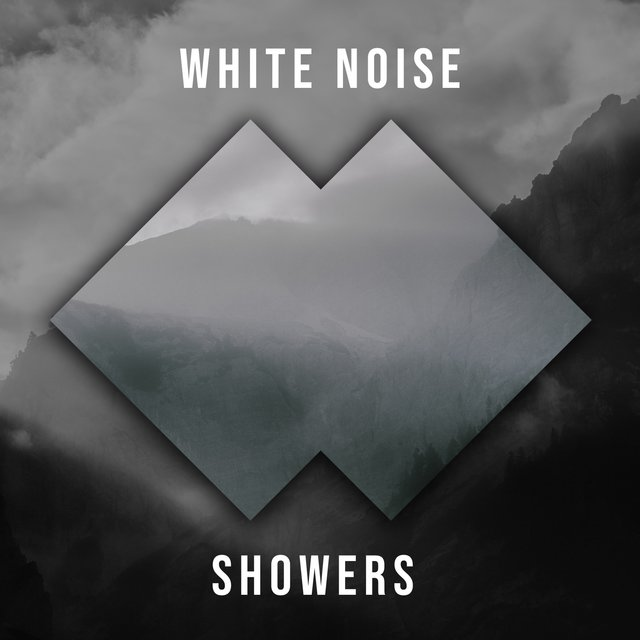 # White Noise Showers
