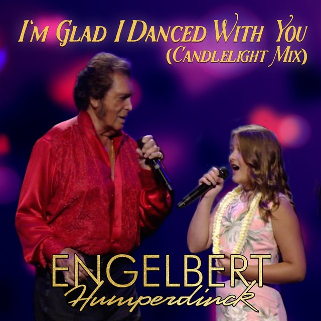 I'm Glad I Danced With You (feat. Olivia Healey Taliaferro) [Candlelight Mix]