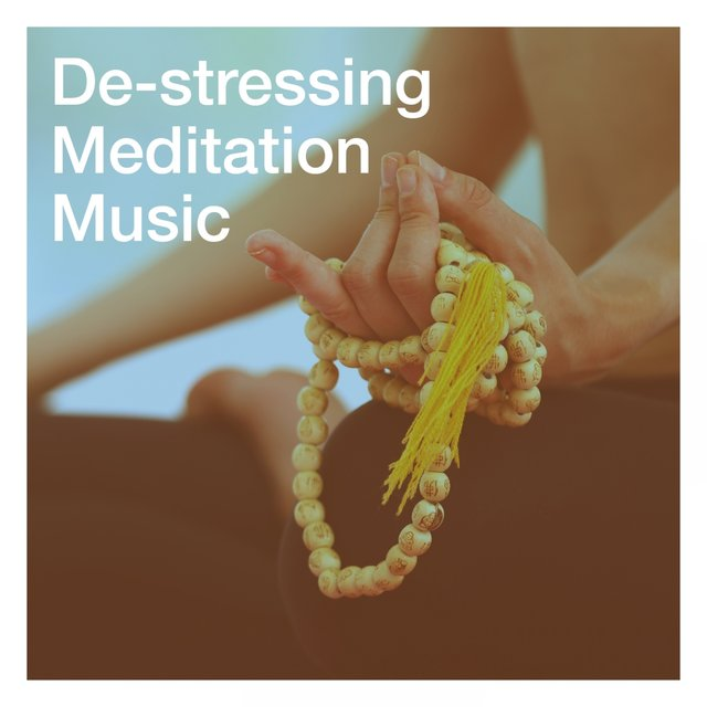 De-Stressing Meditation Music