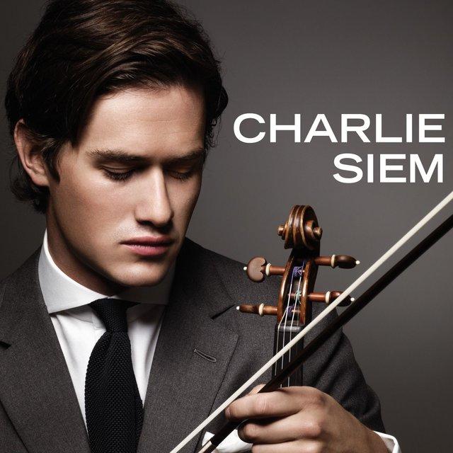Charlie Siem [Deluxe Edition]
