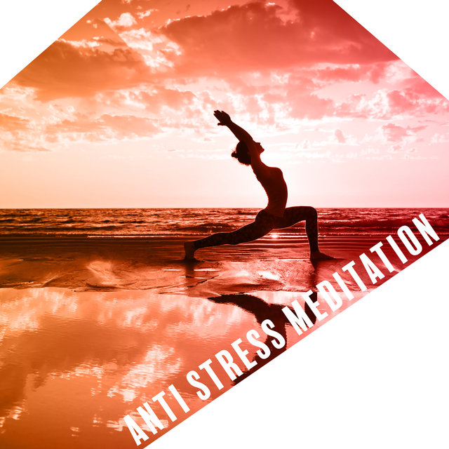 Anti Stress Meditation: Soft Background Music to Wipe Away The Day's Stress, Bringing With It Inner Harmony and Deep Peace of Mind