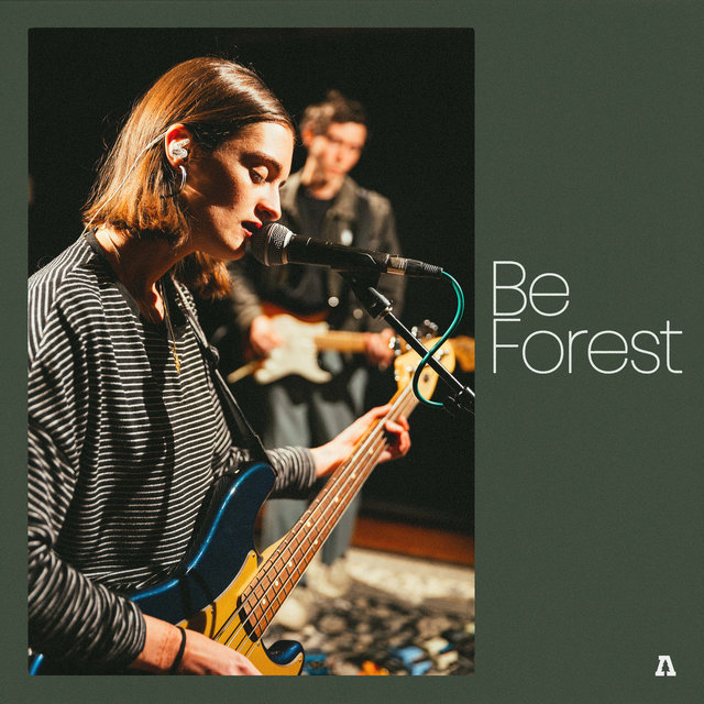 Be Forest on Audiotree Live