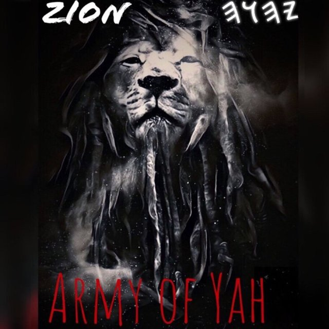 Army of Yah