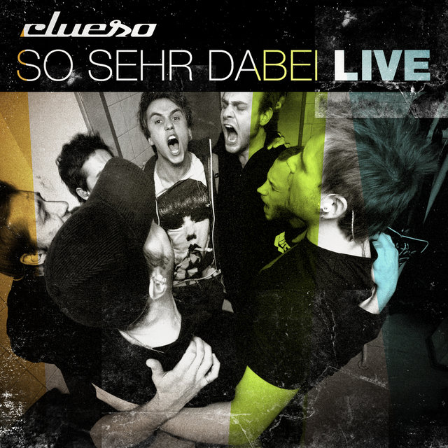 So sehr dabei - Live (Remastered 2014)