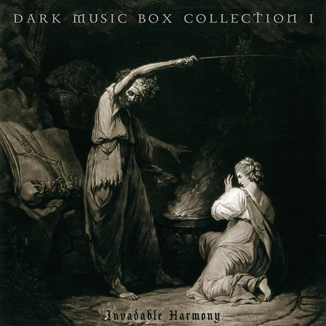 Dark Music Box Collection 1