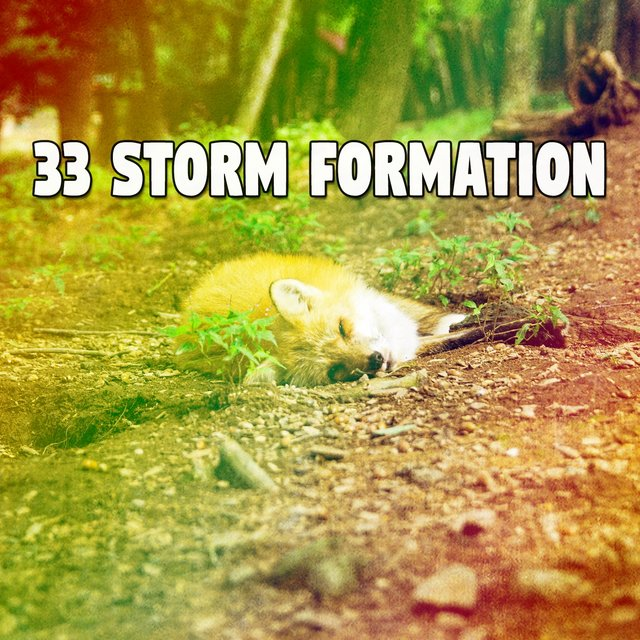 33 Storm Formation