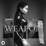 Weapon (Tobtok Remix Edit)