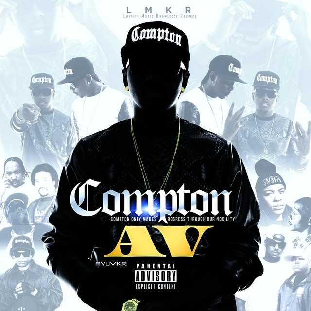 C.O.M.P.T.O.N. (Compton Only Makes Progress Through Our Nobility)