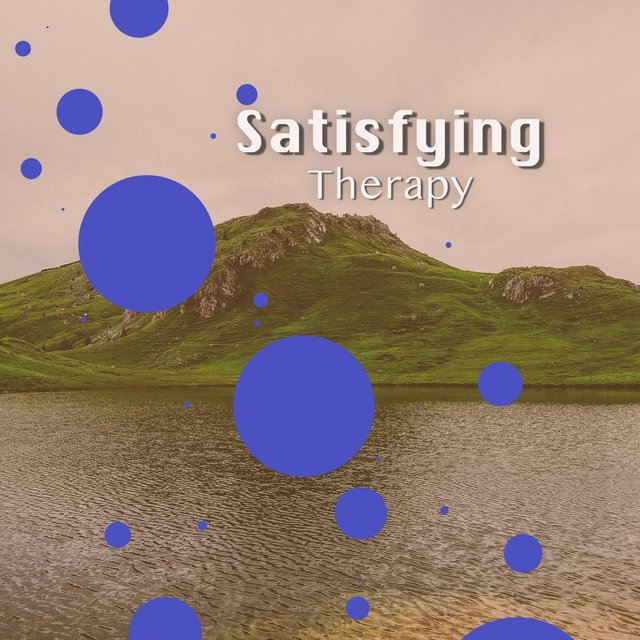 # Satisfying Therapy